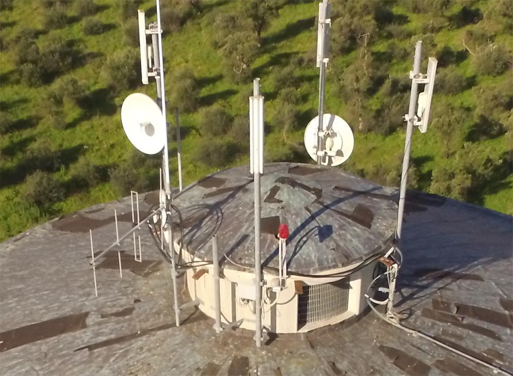 Rilevamenti fotografici con Drone Taranto