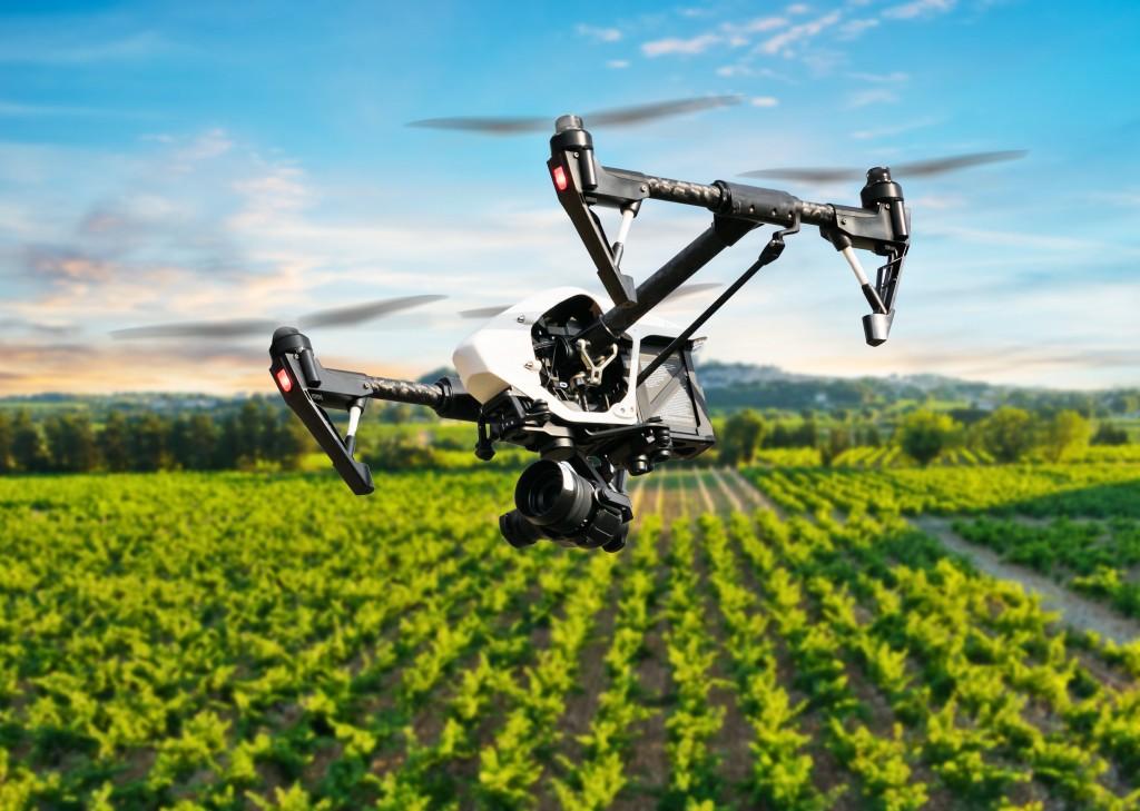 riprese con drone Vercelli