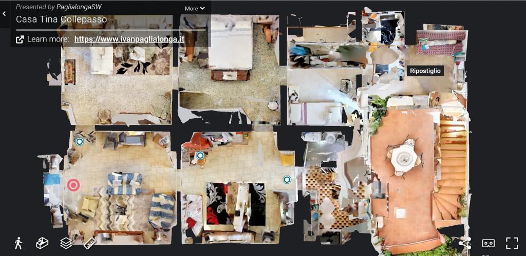 Appartamenti 3D Bari